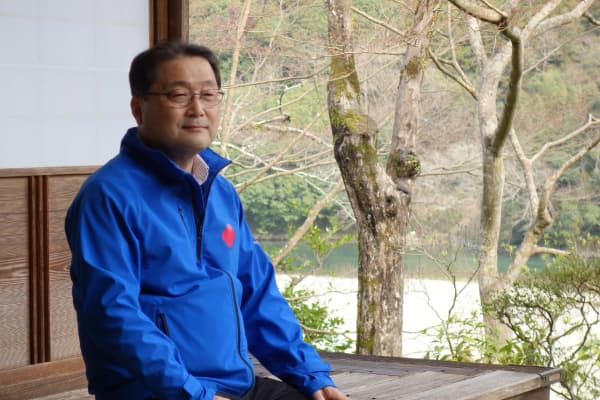 Tetsuo Kurai
